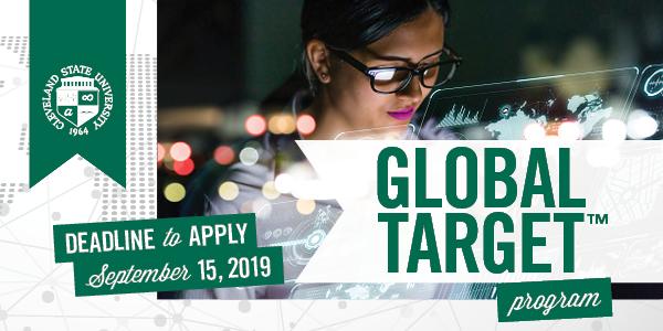 2019 Global Target Program